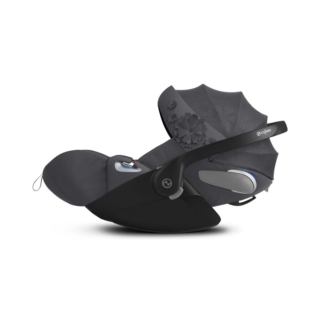 CYBEX Cloud Z i-Size - Dream Grey in Dream Grey large image number 1