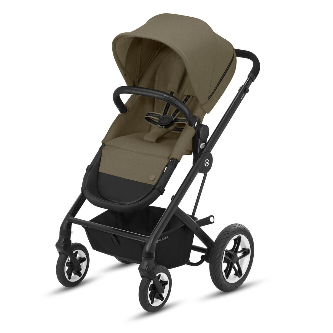 CYBEX Talos S 2-in-1 - Classic Beige in Classic Beige large image number 1