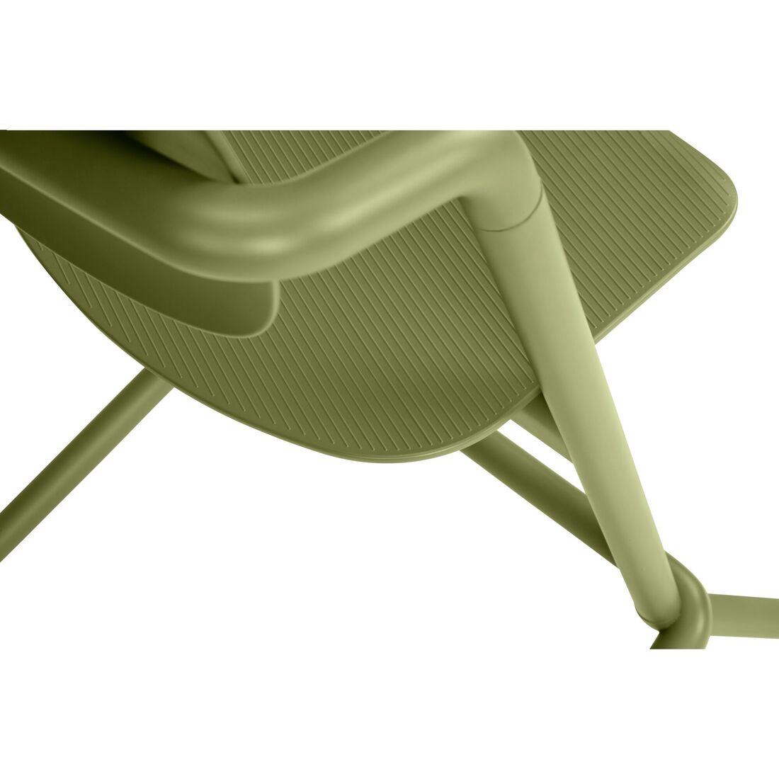 CYBEX Lemo Hochstuhl - Outback Green (Plastic) in Outback Green (Plastic) large Bild 4