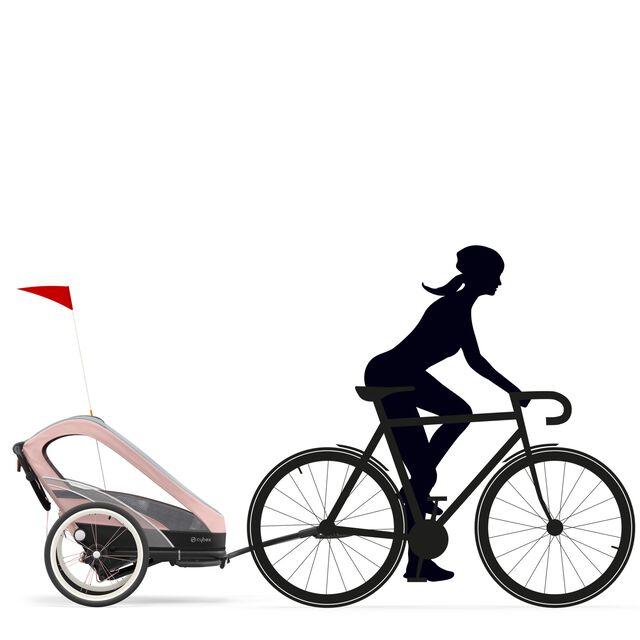 Zeno Cycling Kit - Black