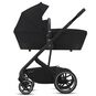 CYBEX Balios S 2-in-1 - Deep Black in Deep Black large image number 2 Small