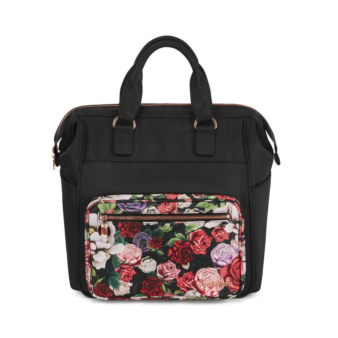 CYBEX Changing Bag Stroller  - Spring Blossom Dark in Spring Blossom Dark large image number 1