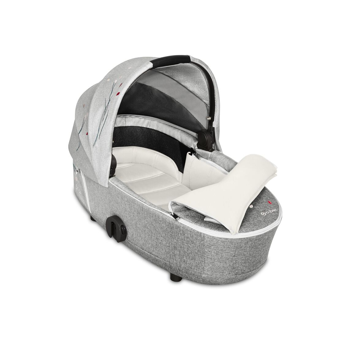 CYBEX Mios Lux Carry Cot - Koi in Koi large Bild 2