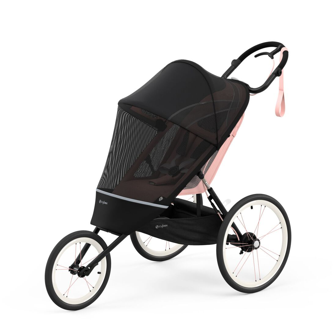 CYBEX Insect Net Avi - Black in Black large image number 1