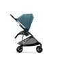 CYBEX Melio - River Blue in River Blue large image number 4 Small