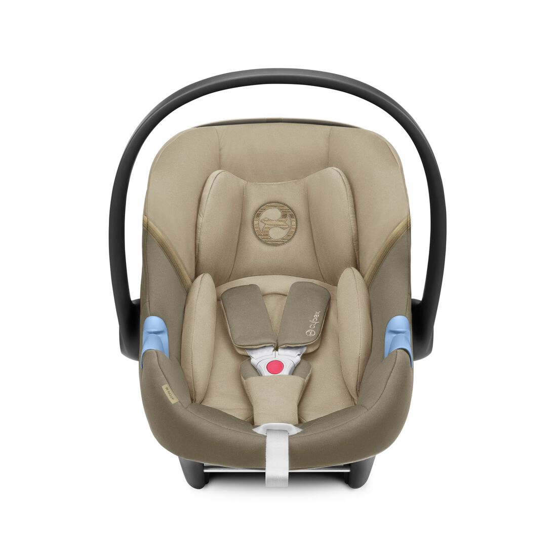 CYBEX Aton M i-Size - Classic Beige in Classic Beige large image number 2