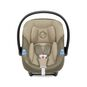 CYBEX Aton M i-Size - Classic Beige in Classic Beige large image number 2 Small