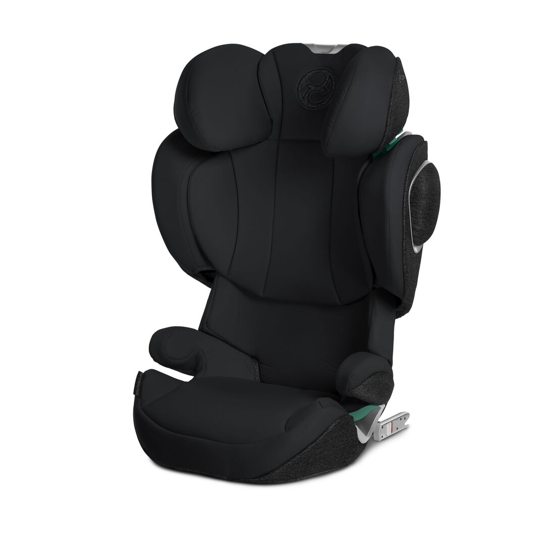 CYBEX Sirona Z - MAXIMUM COMFORT IN THE CAR
