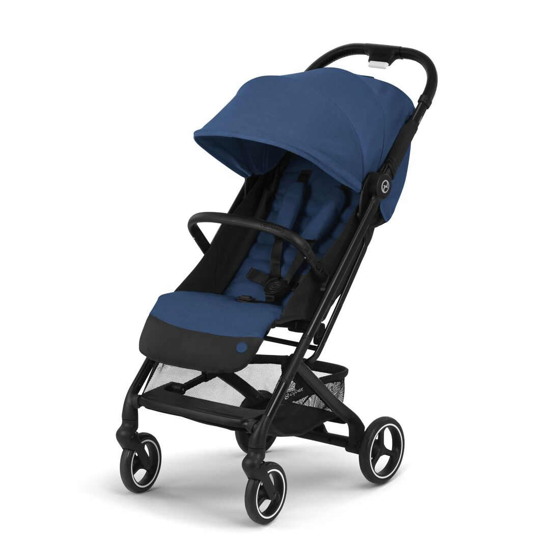 CYBEX Beezy - Navy Blue in Navy Blue large image number 1