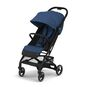 CYBEX Beezy - Navy Blue in Navy Blue large image number 1 Small