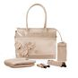 CYBEX Changing Bag Simply Flowers - Nude Beige in Nude Beige large image number 3 Small