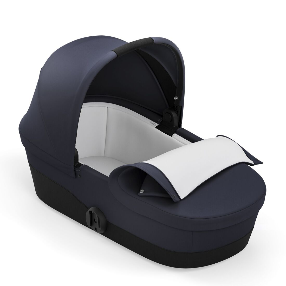 CYBEX Melio Cot - Navy Blue in Navy Blue large image number 3