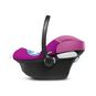 CYBEX Aton M i-Size - Magnolia Pink in Magnolia Pink large image number 3 Small