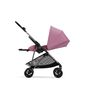 CYBEX Melio - Magnolia Pink in Magnolia Pink large image number 3 Small