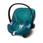 CYBEX Aton M - River Blue in River Blue large image number 1 Small