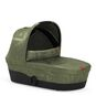 CYBEX Melio Cot - Olive Green in Olive Green large image number 1 Small