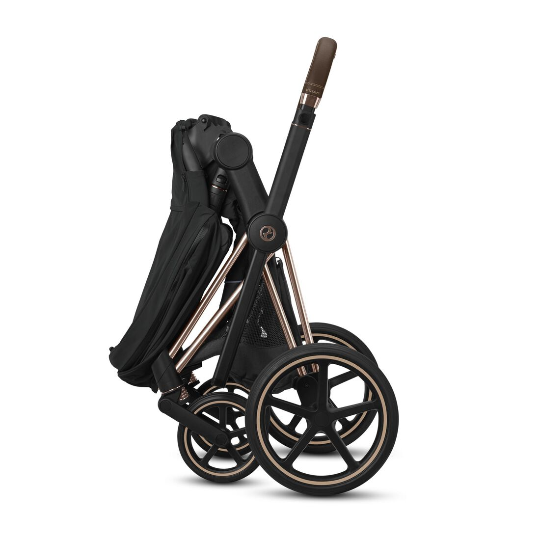 CYBEX Priam Frame - Rosegold in Rosegold large image number 7