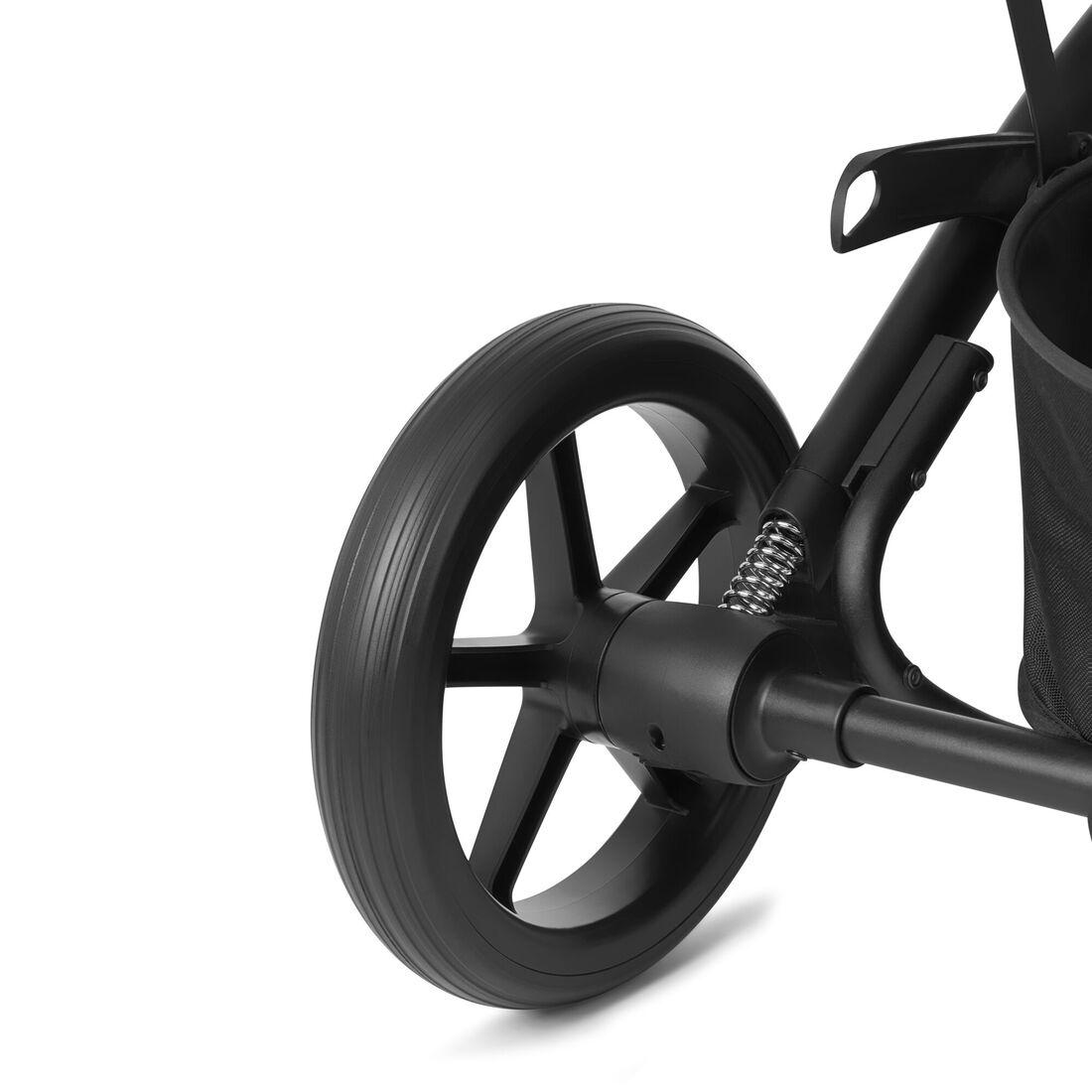 CYBEX Balios S Lux - Soho Grey (Black Frame) in Soho Grey (Black Frame) large image number 8