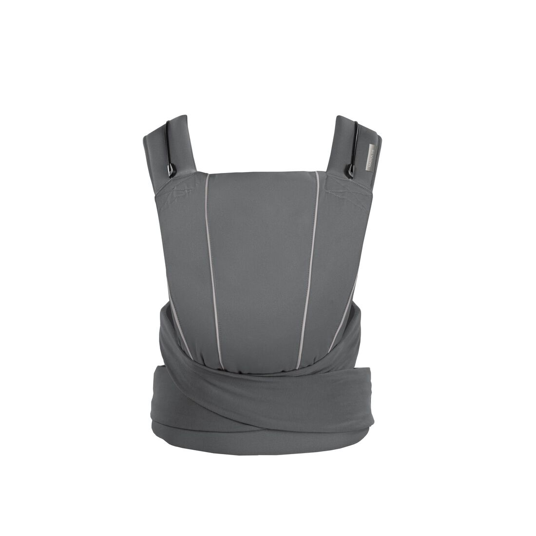CYBEX Maira Tie - Manhattan Grey in Manhattan Grey large Bild 1