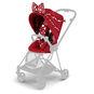 CYBEX Mios Sitzpaket - Petticoat Red in Petticoat Red large Bild 1 Klein