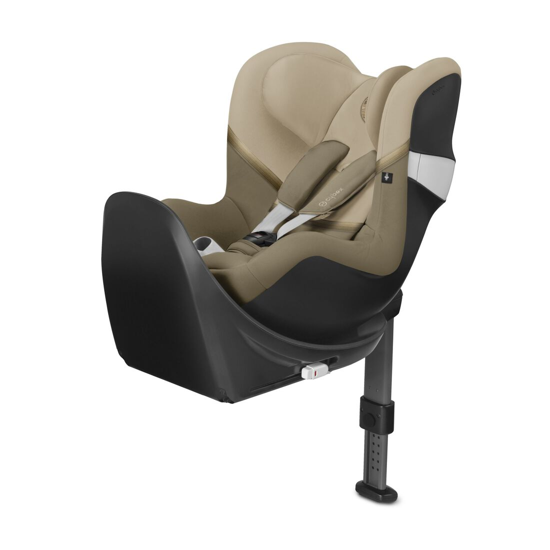 CYBEX Sirona M2 i-Size - Classic Beige in Classic Beige large image number 2