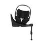 CYBEX Cloud Z i-Size - Deep Black in Deep Black large image number 6 Small