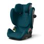 CYBEX Pallas G i-Size - River Blue in River Blue large image number 7 Small