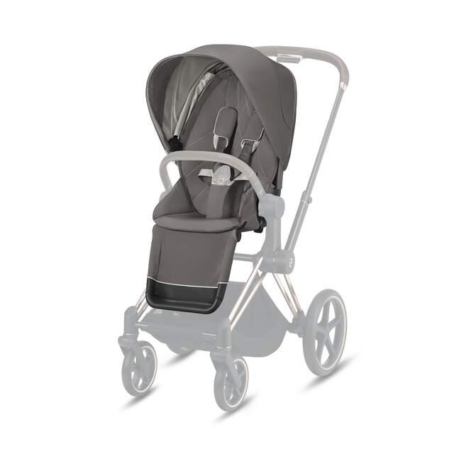 Priam Sitzpaket - Soho Grey