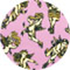 Cherubs Pink