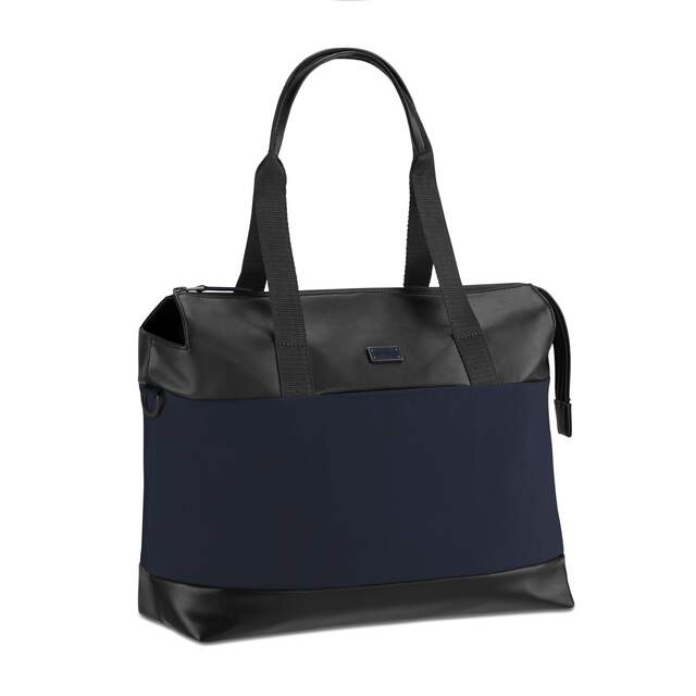 Mios Wickeltasche - Nautical Blue