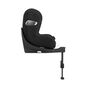 CYBEX Sirona Z i-Size - Deep Black in Deep Black large image number 6 Small
