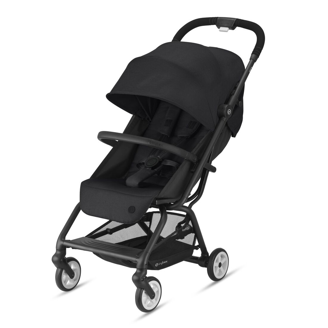 CYBEX Libelle Buggy - Smooth front-wheel suspension