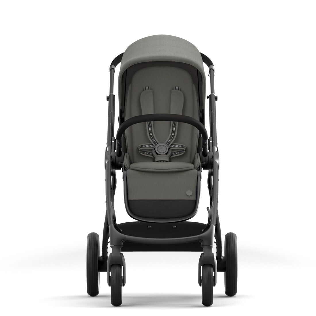 CYBEX Gazelle S - Soho Grey (Schwarzer Rahmen) in Soho Grey (Black Frame) large Bild 3