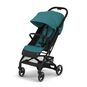 CYBEX Beezy - River Blue in River Blue large image number 1 Small