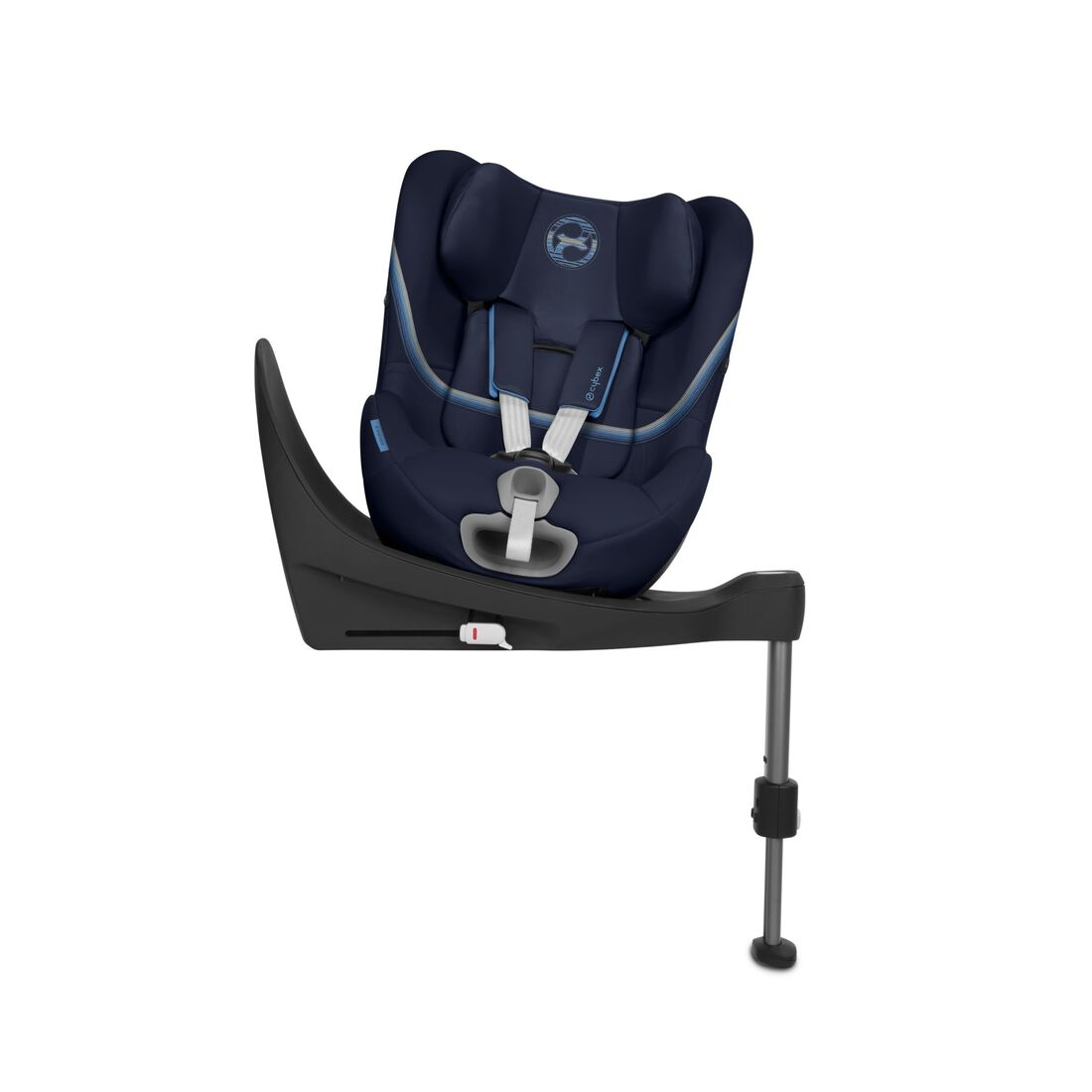 CYBEX Sirona S i-Size - Navy Blue in Navy Blue large image number 3