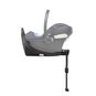 CYBEX Base M - Black in Black large image number 3 Small