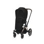 CYBEX Insect Net Lux Seats - Black in Black large image number 2 Small