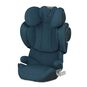 CYBEX Solution Z i-Fix - Mountain Blue Plus in Mountain Blue Plus large image number 1 Small