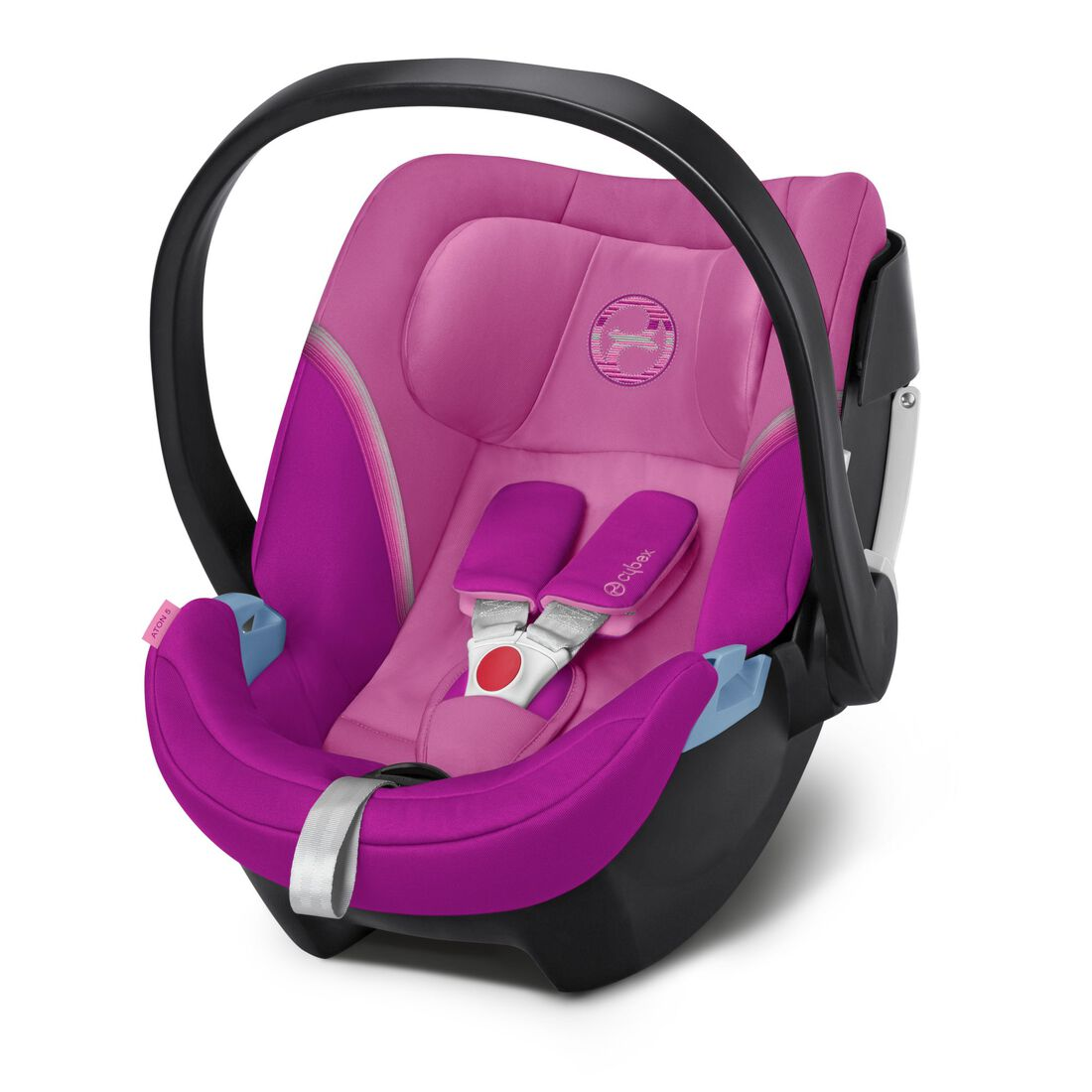 CYBEX Aton 5 - Magnolia Pink in Magnolia Pink large image number 1