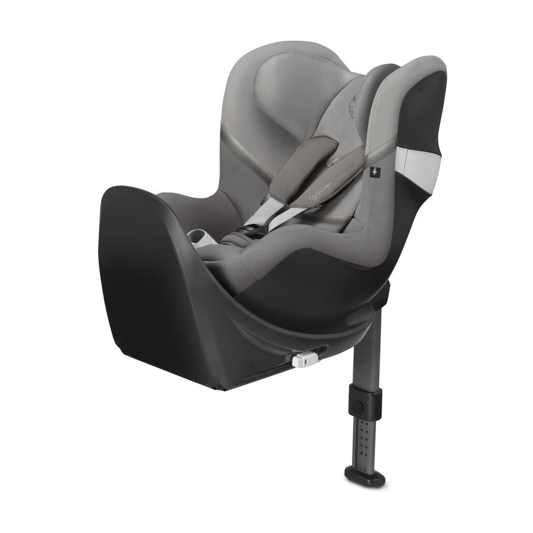 CYBEX Sirona M2 i-Size - Soho Grey in Soho Grey large Bild 2