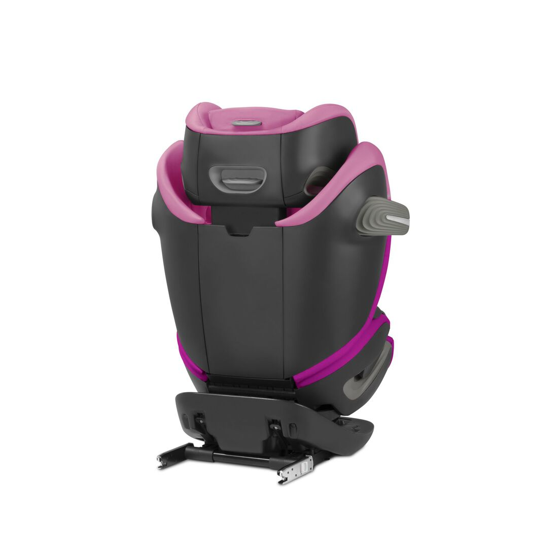 CYBEX Pallas S-fix - Magnolia Pink in Magnolia Pink large image number 4