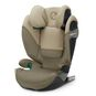 CYBEX Solution S i-Fix - Classic Beige in Classic Beige large image number 1 Small