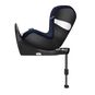 CYBEX Sirona M2 i-Size and Base M - Navy Blue in Navy Blue large image number 2 Small