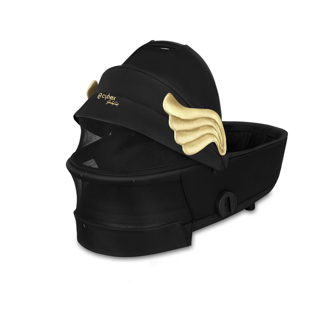 CYBEX Mios Lux Carry Cot - Wings in Wings large image number 3
