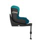 CYBEX Sirona SX2 i-Size - River Blue in River Blue large image number 4 Small