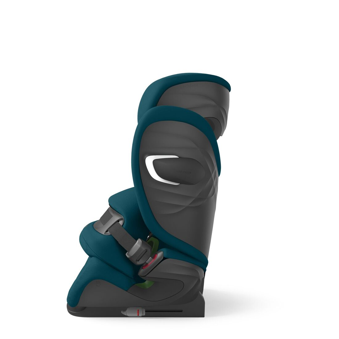 CYBEX Pallas G i-Size - River Blue in River Blue large image number 3