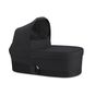 CYBEX Cot S - Deep Black in Deep Black large image number 1 Small
