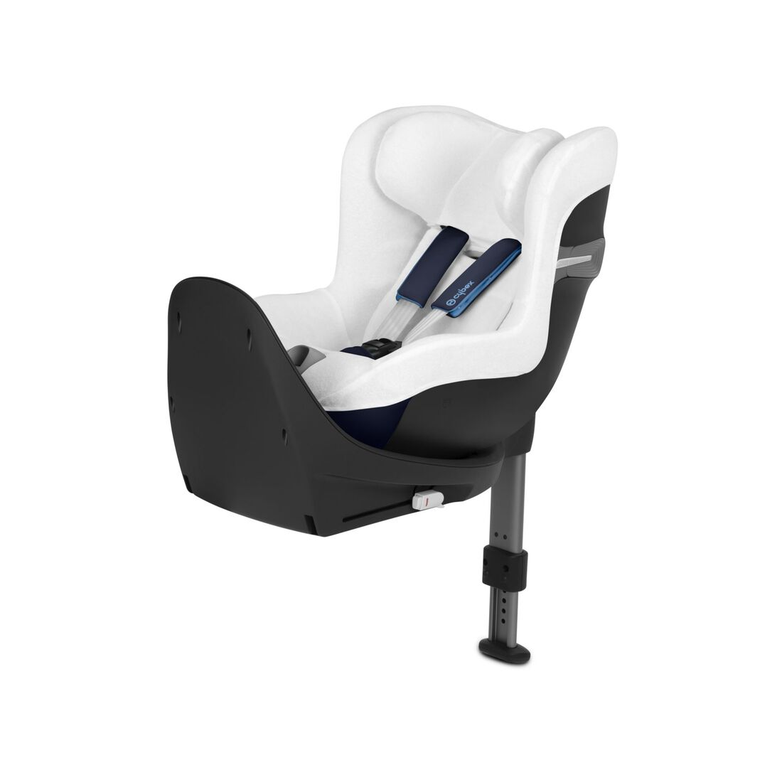CYBEX Summer Cover Sirona S - White in White large image number 1