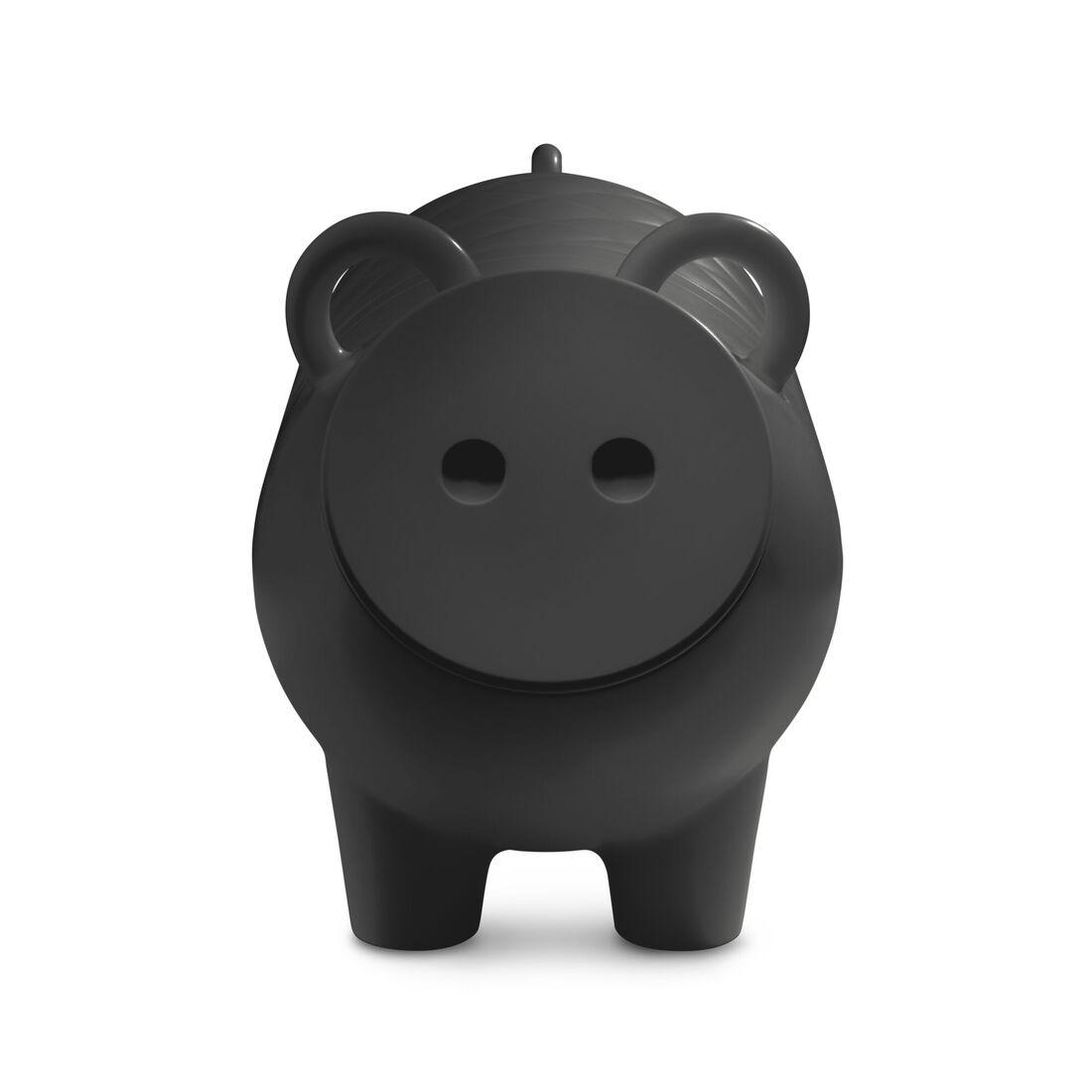 CYBEX Hausschwein - Black in Black large Bild 2