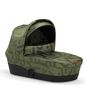 CYBEX Melio Cot - Olive Green in Olive Green large image number 2 Small